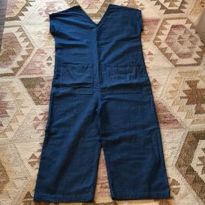 Only Child/Calivintage Jumpsuit